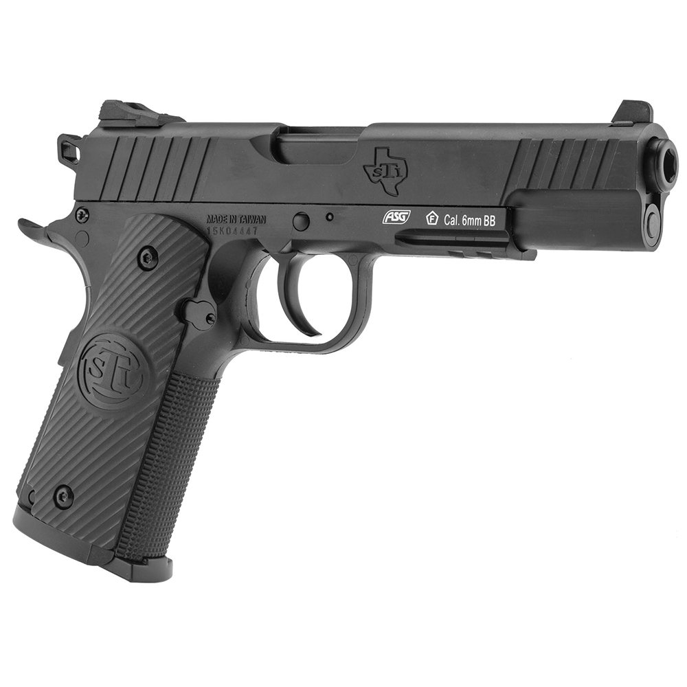ASG STI Duty One 1911 Non-Blowback Airsoft Pistol