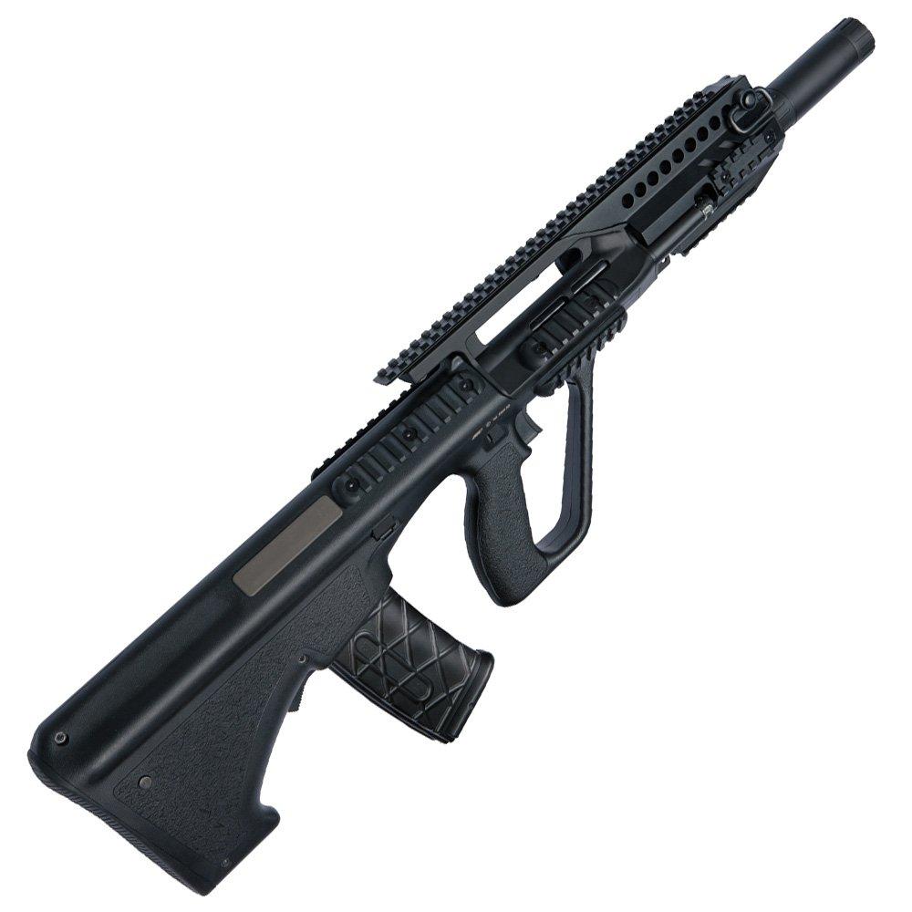 AEG PL Steyr AUG A3 MP Airsoft Rifle   Gorilla Surplus