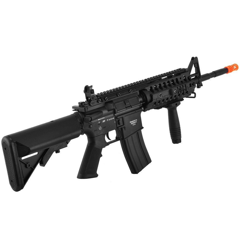 ASG Armalite M15 ARMS S I R M15 Airsoft Rifle