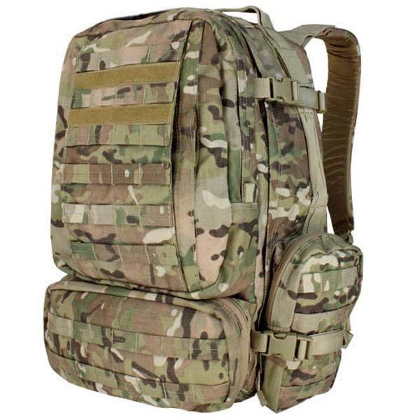 Condor 3-Day Assault Tactical Backpack | Gorilla Surplus