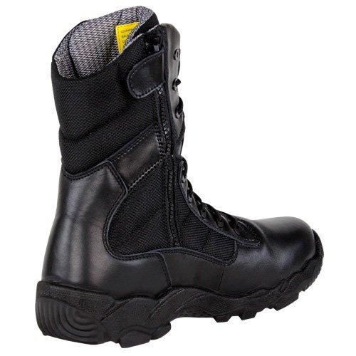 eab0f044290 Condor Zip Combat Boots - 8 Inch
