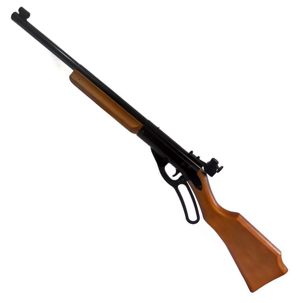 Daisy 499 Champion Competition BB Rifle