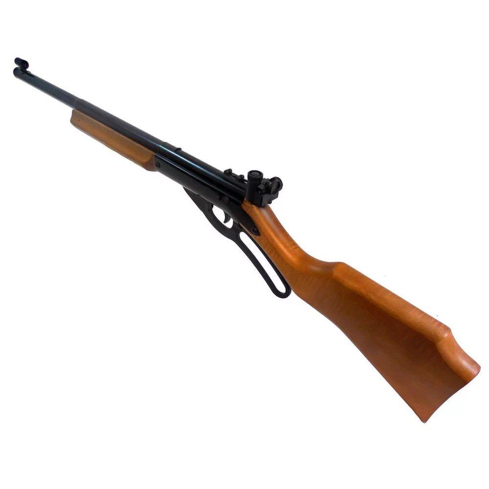 Daisy 499 Champion Competition BB Rifle