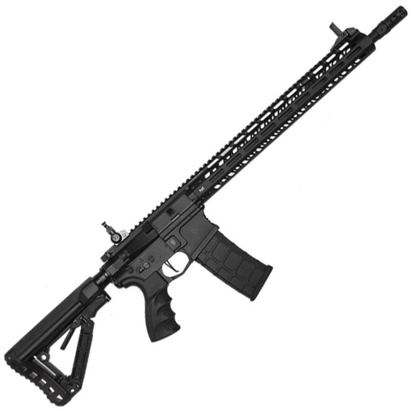 Airsoft Electric Gun AEG Rifle G/&G TR16 MBR 556WH M-Lok Full Metal Gearbox