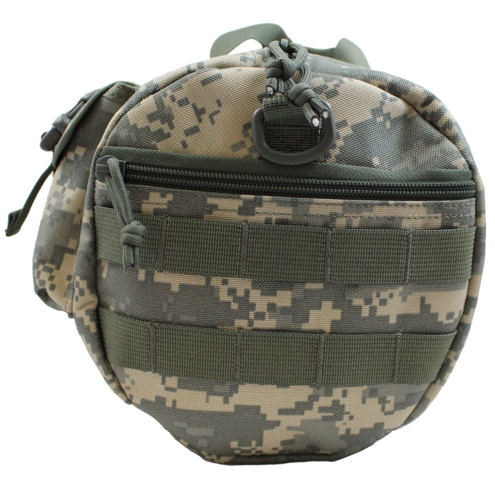Tactical MOLLE Gym Bag