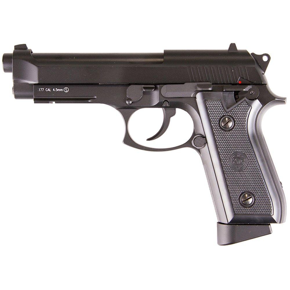 KWC M92 CO2 BB Pistol 4 5mm Blowback