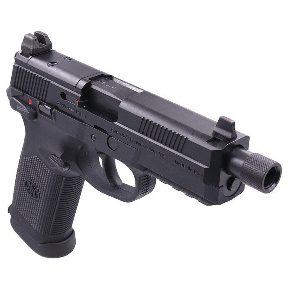 Fn Herstal Fnx 45 Green Gas 25 Rounds Airsoft Pistol Gorilla Surplus