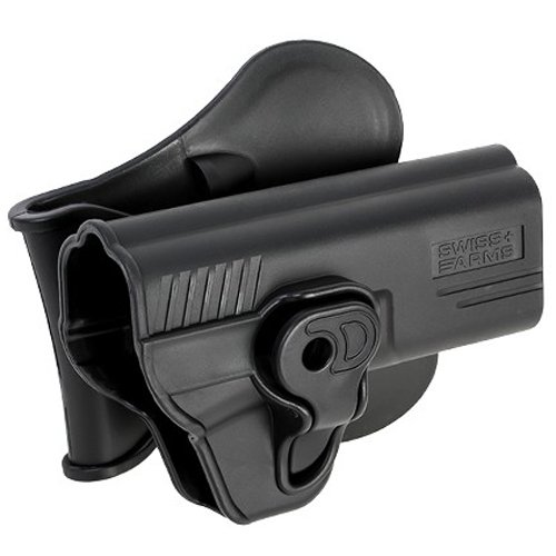 Swiss Arms Polymer MP9/MP40 Holster