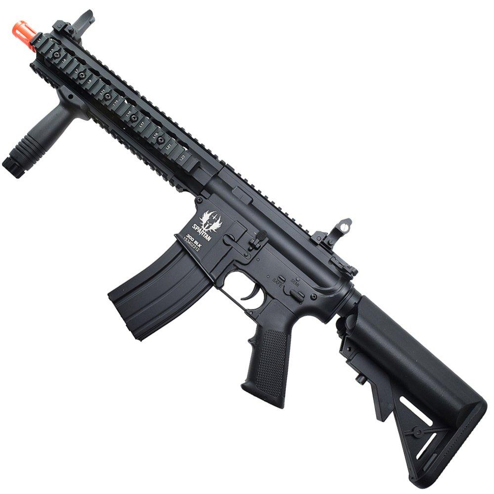 Spartan MK18 Mod.1 AEG Airsoft Rifle