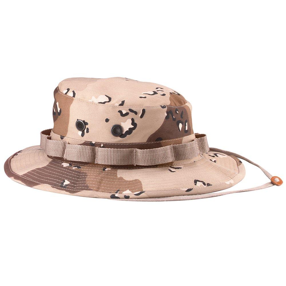 Camo Poly-Cotton Boonie Hat ea08870fcf9