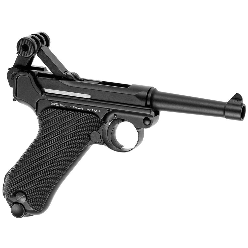 Umarex Legends Luger P 08 Blowback BB Pistol