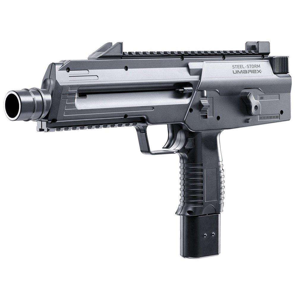 Umarex Steel Storm Tactical Steel BB Gun - 2252155