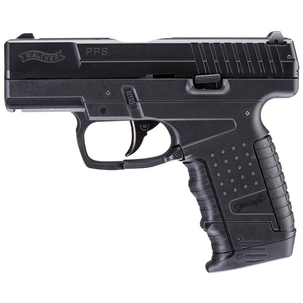 Umarex Walther PPS Blowback BB Pistol