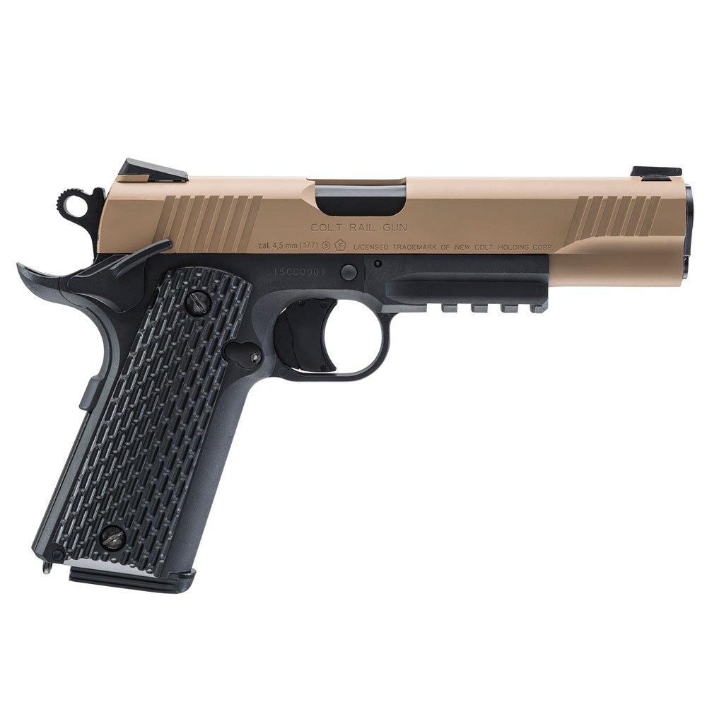 Pistol co2 bb gun | Umarex XCP Air Pistol Kit, Includes: 2