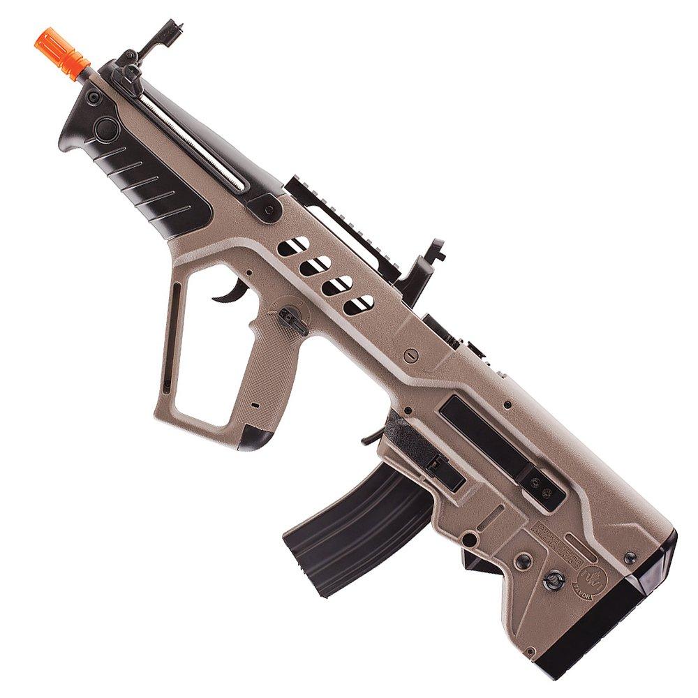 elite force iwi tavor airsoft rifle canada gorilla surplus
