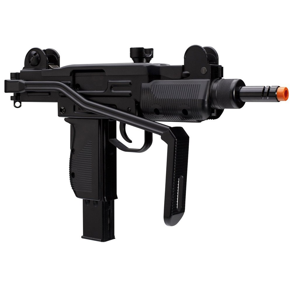 Umarex UZI CO2 Blowback Airsoft Rifle
