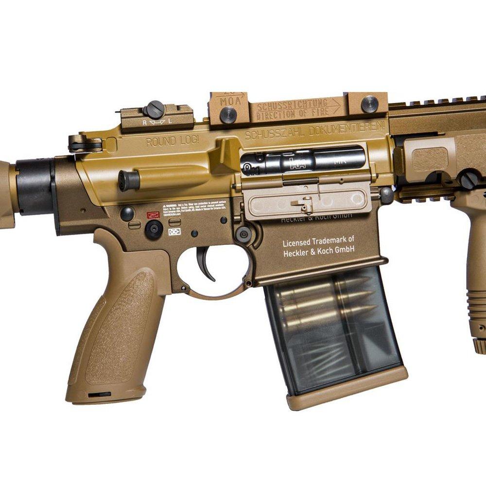 elite force hk g28 aeg rifle kit canada gorilla surplus. Black Bedroom Furniture Sets. Home Design Ideas