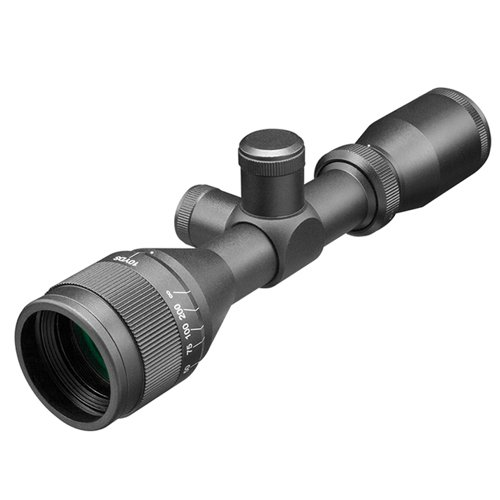 Tactical Series 3-x40 Compact Scope