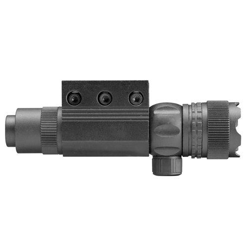 5mw Adjustments Green Laser Sight