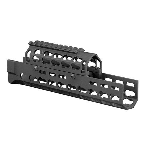 AK-47 Yugo M70 Keymod Drop-in Design Handguard