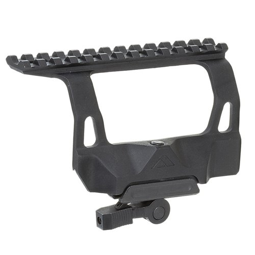 AK Optics QD Side Mount