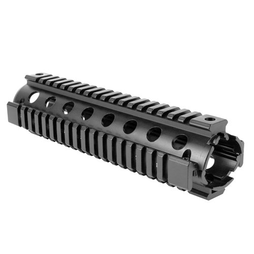 Mid-length Drop-in Quad Rail Handguard