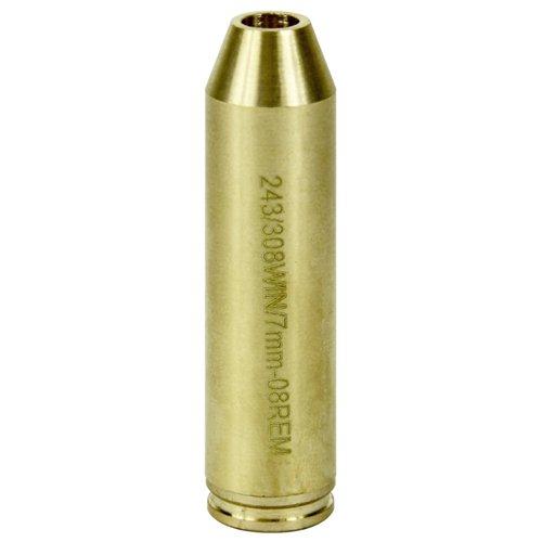 5mw Red Laser .308 Winchester Boresight