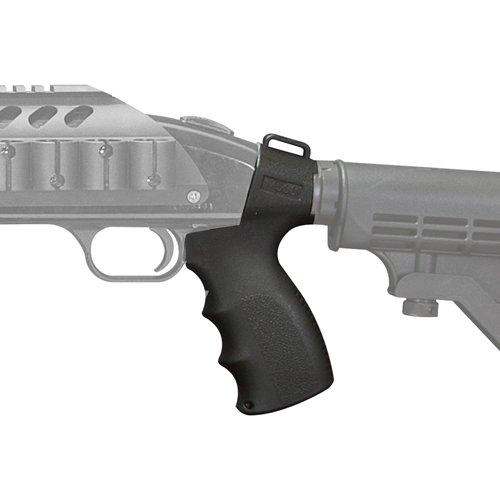 500 Mossberg Shotgun Pistol Grip