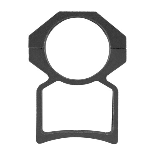 Ruger Aluminum 10/22 See Through Ring