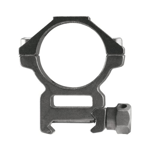 30mm Weaver Aluminum Ring w/ Locking Plate
