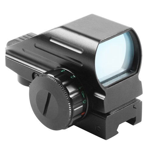 1x33mm Reflex Sight