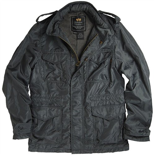 Alpha Mens Hawthorne Jacket