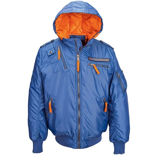 Alpha Mens Stabilizer Utility Jacket