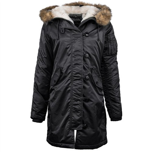Alpha Womens Elyse Natasha Jacket