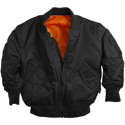 Alpha Boys MA-1 Jacket