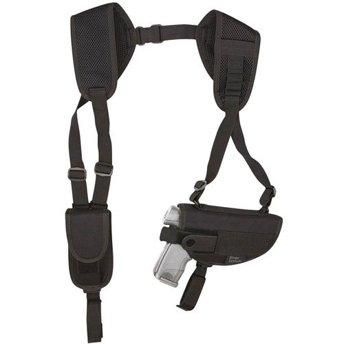 ASG Strike Systems Steyr Shoulder Holster Black