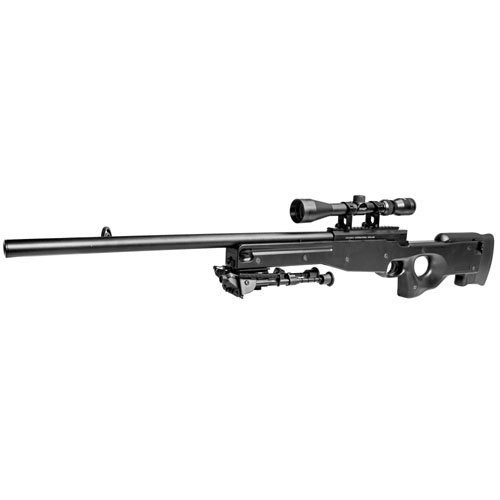 ASG AW .308 Spring Airsoft Sniper Rifle