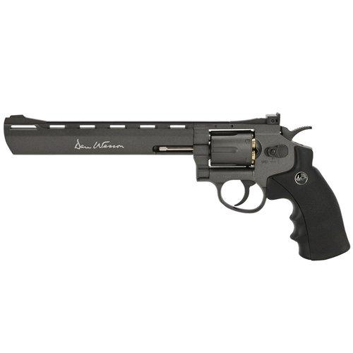 Dan Wesson 8 Inch Grey 4.5Mm Air Pistol