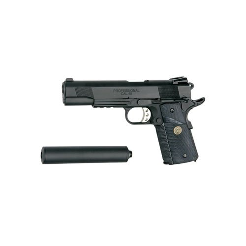 ASG US Marine MEU Limited Black Airsoft Pistol