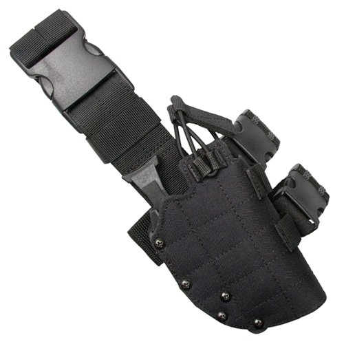Strike Systems Tactical Thigh Holster