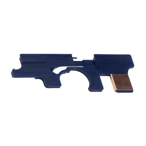 ASG Anti-Heat Selector Plate for M16
