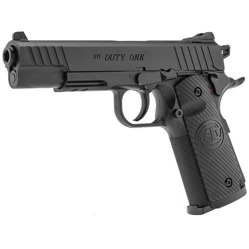 ASG STI Duty One 1911 Non-Blowback Airsoft Pistol