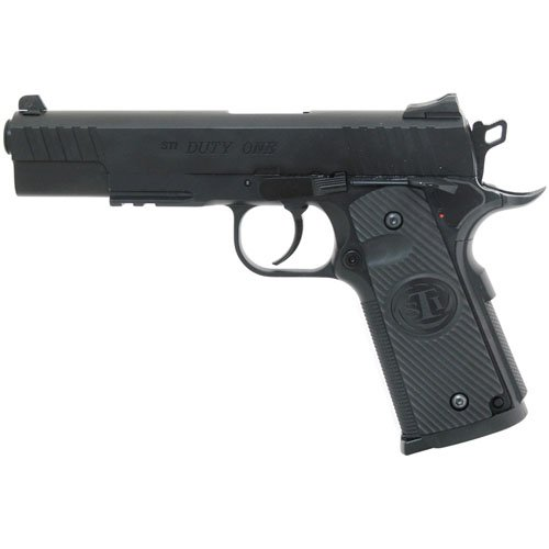 STI Duty One Gas Blowback CO2 Airsoft Pistol