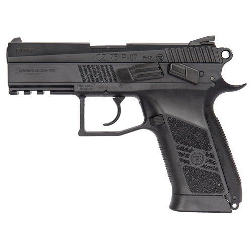 CZ CO2 4.5Mm 75 P-07 Duty Blowback Air Pistol