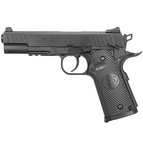 STI Duty One CO2 Blowback BB Pistol