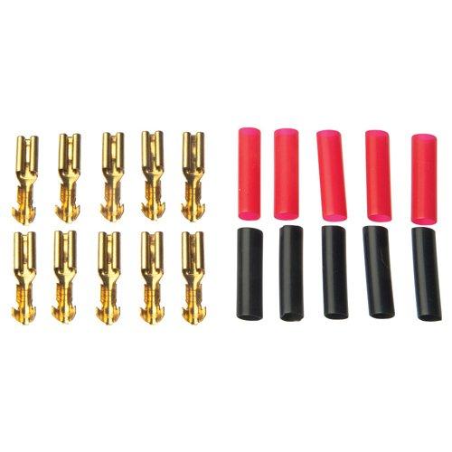 ASG Motor Connector Plug