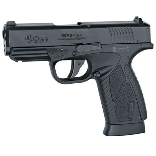 Bersa BP9CC GNB MS CO2 4.5Mm Airgun