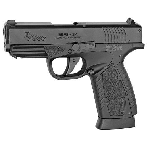 Bersa BP9CC 6mm Pistol