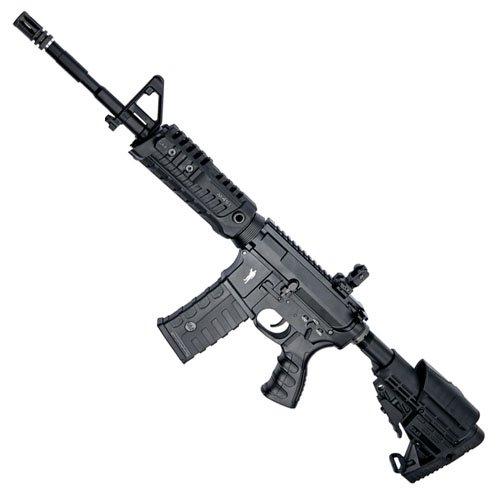 M4 Carbine CAA PL Electric Airsoft Rifle - Black