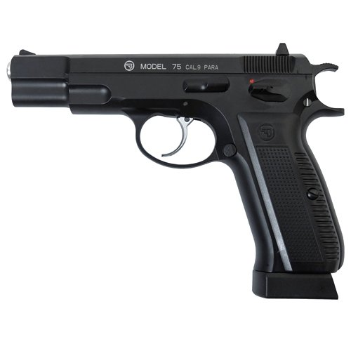 ASG CZ 75 Blowback BB Pistol